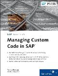 Managing Custom Code in SAP