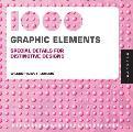 1000 Graphic Elements mini