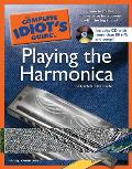 Complete Idiots Guide To Playing Harmonica 2nd Edition