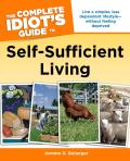 Complete Idiots Guide To Self Sufficient Living
