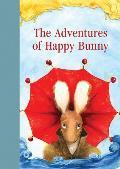Adventures of Happy Bunny