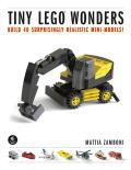 Tiny Lego Wonders Build 42 Impressive Miniscale Models That Fit in the Palm of Your Hand