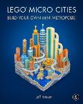 LEGO Micro Cities Build Your Own Mini Metropolis