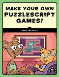 Make Your Own PuzzleScript Game
