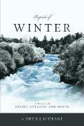 Rapids of Winter: A Memoir of Deceit, Betrayal and Death