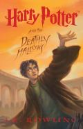Harry Potter    Harry Potter And The Deathly Hallows