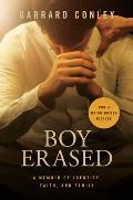 Boy Erased A Memoir