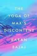 Yoga of Maxs Discontent