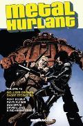Metal Hurlant Volume 2