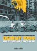 Beirut 1990 Snapshots of a Civil War