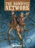 Bombyce Network