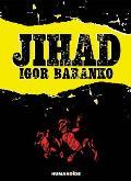 Jihad: Oversized Deluxe Edition