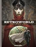Retroworld Galliano Peyravernay & Bazal