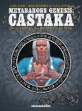 Metabarons Genesis Castaka Oversized Deluxe Edition