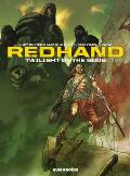 Redhand Twilight of the Gods Oversized Deluxe Edition