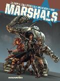 Marshals