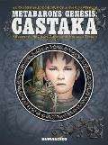 Metabarons Genesis Castaka