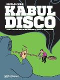 Kabul Disco 2 How I Managed Not to Get Addicted to Opium in Afghanistan