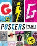 Gig Posters Volume II