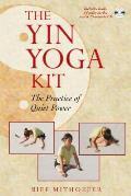 Yin Yoga Kit The Practice Of Quiet Power