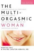Multi-Orgasmic Woman