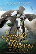 Spirits & Thieves 01 Book of Spirits & Thieves