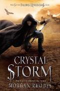 Falling Kingdoms 05 Crystal Storm
