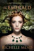 Glittering Court 03 Emerald Sea