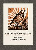 Osage Orange Tree A Story by William Stafford