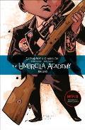 Dallas: Umbrella Academy 2