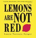 Lemons Are Not Red