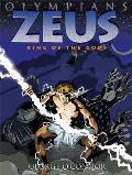 Olympians 01 Zeus King of the Gods