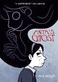 Anya's?Ghost