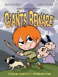 Chronicles of Claudette 01 Giants Beware