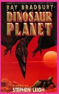 Ray Bradbury Presents Dinosaur Planet