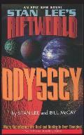 Stan Lee's Riftworld: Odyssey