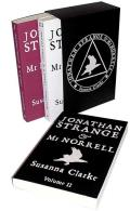 Jonathan Strange & Mr Norrell Boxed Three Volume Collectors Edition