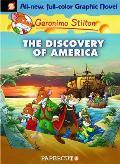 Geronimo Stilton 1 The Discovery Of America