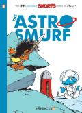 Smurfs 7 The Astrosmurf