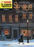 Classics Illustrated Deluxe 9 A Christmas Carol & the Remembrance of Mugby