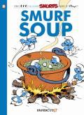 Smurfs 13 Smurf Soup