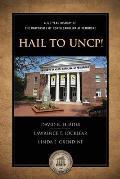 Hail to UNCP!: A 125-Year History of the University of North Carolina at Pembroke