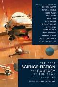 Best Science Fiction & Fantasy Of The Ye