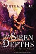 Siren Depths The Third Book of the Raksura
