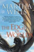 Edge of Worlds Books of the Raksura 4