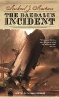 Daedalus Incident Book One of the Daedalus Series
