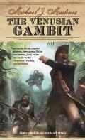 Venusian Gambit Book Three of the Daedalus Series