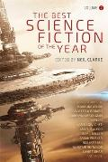 Best Science Fiction of the Year Volume Two