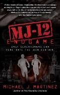 MJ 12 Endgame