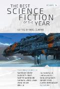Best Science Fiction of the Year Volume Four